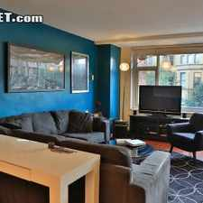 Rental info for $2850 1 bedroom Apartment in Dupont Circle in the Dupont Circle area