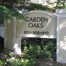 Rental info for Perfect Menlo Park Location - Spacious - Garden Setting