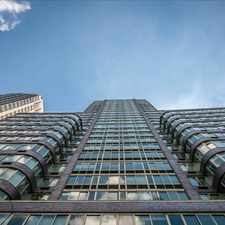Rental info for 140 Riverside Boulevard
