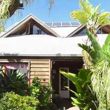 Rental info for Hidden Paradise in the South Fremantle area