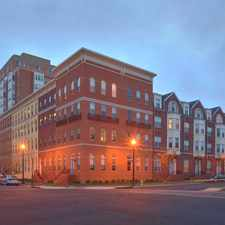 Rental info for The Clarendon in the Arlington area