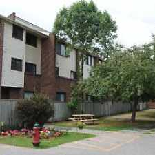 Rental info for River Rd. E and Ottawa St. N: 21 Holborn Drive, 2BR in the Kitchener area