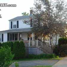 Rental info for $1600 3 bedroom House in New London County New London