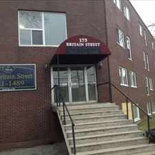 Rental info for Britain and Carmarthen : 175 Britain St , 0BR in the Saint John area