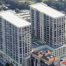 Rental info for Residence Buckhead Atlanta