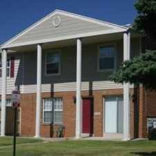 Rental info for Sunridge Apartments and Townhomes