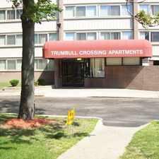 Rental info for Trumbull Crossing