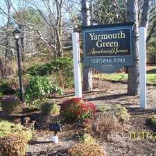 Rental info for Great location! Spacious 2 Bedroom 1.5 bath Townhome with washer and dryer in unit! Pets OK!