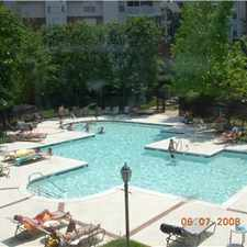 Rental info for TOP FLOOR LUXORY 2X2 FULLY UPDATED in the Tysons Corner area