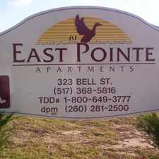 Rental info for East Pointe Apartments