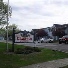 Rental info for Crawford Apartments