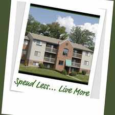 Rental info for Mallard Landing Apartments in the Marion area