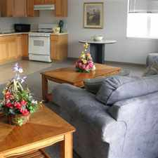 Rental info for River Point Village Apartments in the Fairbanks area