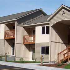 Rental info for Pacific Park Apartments