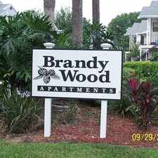 Rental info for Brandywood Holdings Apartments in the Orlando area