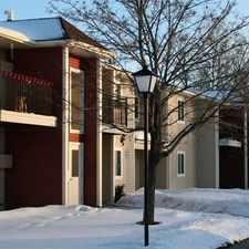 Rental info for Wood Creek Apartments in the Sault Ste. Marie area