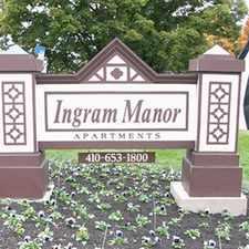 Rental info for Ingram Manor in the Fallstaff area