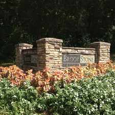 Rental info for Brookstone Apartments