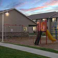 Rental info for River Run I & II Apartments in the Laramie area