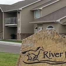 Rental info for River Run I & II Apartments