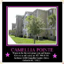 Rental info for Camellia Pointe in the Engelwood Park area