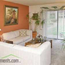 Rental info for Southfield Apartments