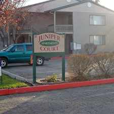 Rental info for Juniper Court Apartments