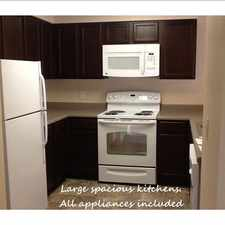Rental info for Walnut Creek Apartments