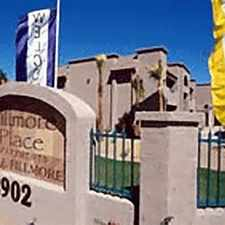 Rental info for Fillmore Place
