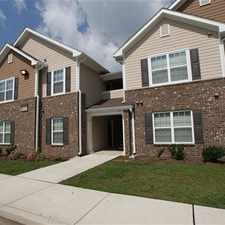 Rental info for Alton Place Apartments