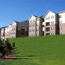 Rental info for Cummings Place Apartments