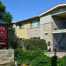 Rental info for Puente Villa Apartments