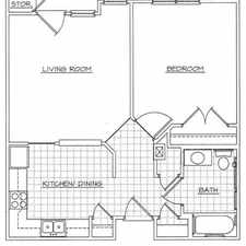 Rental info for Bunce Manor