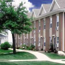 Rental info for The Pointe at Cedar Rapids, LLC