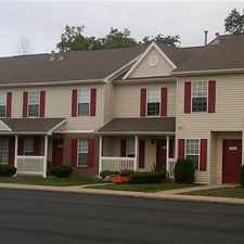 Rental info for Bay Pointe Townhomes