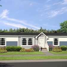 Rental info for Pinecrest & Pueblo