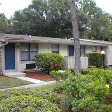 Rental info for Pinellas Pines Apartments