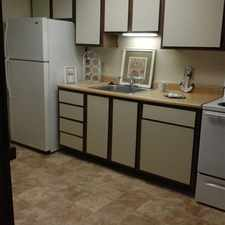 Rental info for Miguel Place Apartments