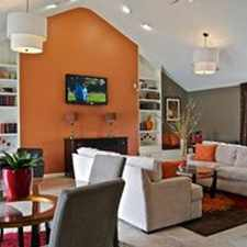 Rental info for Scarborough Lake Apartments