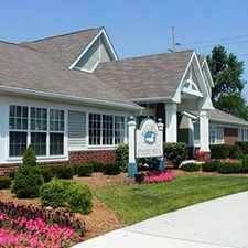 Rental info for Mallard Bay Apartments