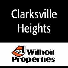 Rental info for Clarksville Heights Apartments