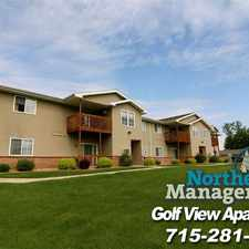 Rental info for Golf View Apartments