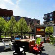 Rental info for Mill District City Apartments in the Minneapolis area