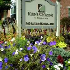Rental info for Keen's Crossing