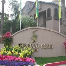 Rental info for The Polo Club Apartments