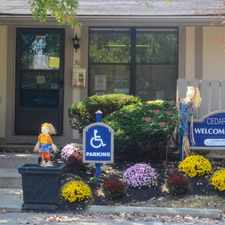 Rental info for Cedargate Apartments in Englewood