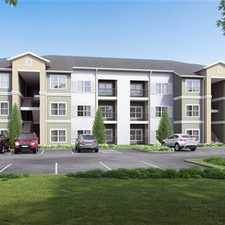 Rental info for Oak Ridge Apartments in the Harker Heights area