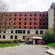 Rental info for St. Joseph's Senior (55+) Apartments