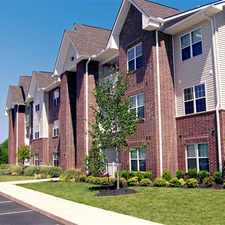 Rental info for The Ridge at Shelbyville