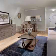 Rental info for Capitol at Chelsea in the Chelsea area
